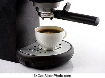 fabricante café