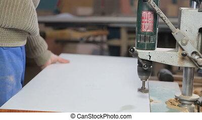 fabrication, meubles