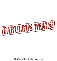 Fabulous Deals-stamp