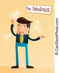 fabulous man