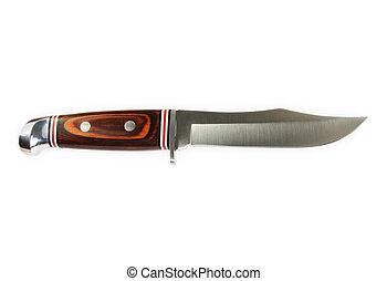 faca caça