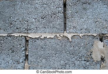 facade brick