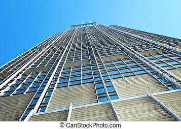 facade edifício