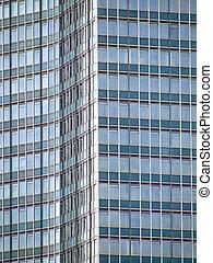 facade, kantoor
