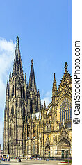 Cologne Cathedral in Cologne