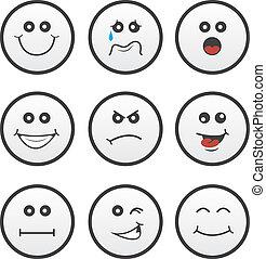 Face Circles