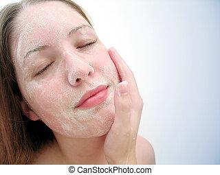 Facial Wash 3