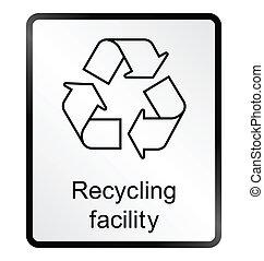 facilità, informazioni, riciclaggio, segno