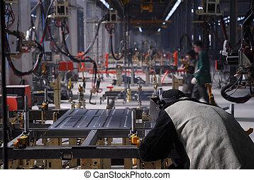 Factory 5