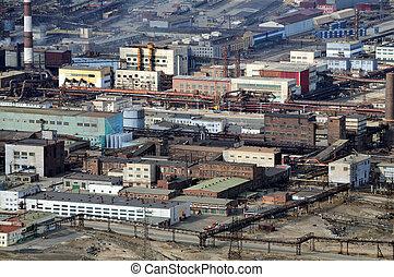 Factory.