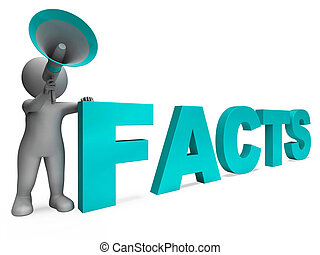 Facts Character Shows Details Information And Knowledge