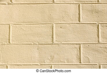 clay background with brick texture