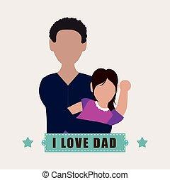 Daterar en ensamstående förälder