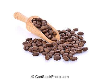 fagiolo, caffè