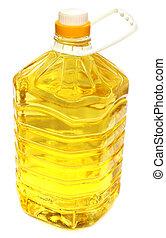 fagiolo, olio, soia