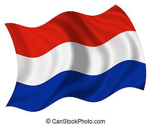 fahne, von, netherlands