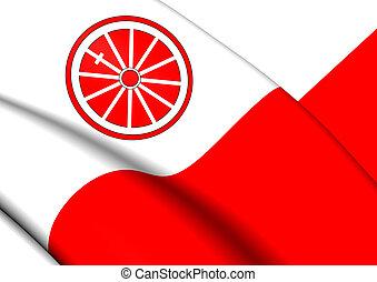 fahne, von, wageningen, netherlands.