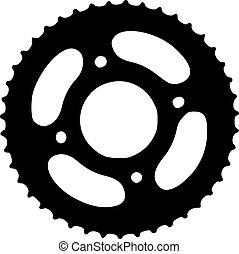 fahrrad, fahren ausrüstung rad