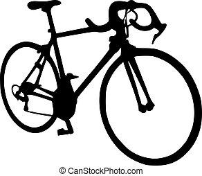 fahrrad, fahrrad