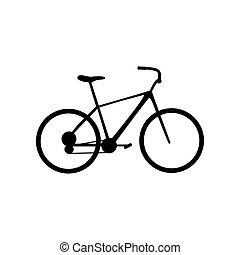 ikone wohnung stil fahrrad b r wohnung stil symbol zirkus freigestellt b r. Black Bedroom Furniture Sets. Home Design Ideas