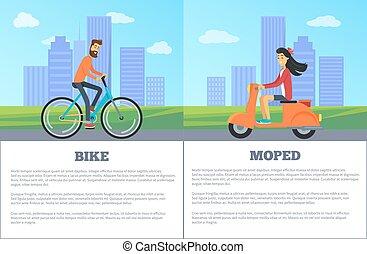 Stock Illustration  Ebike Clipart Illustrations