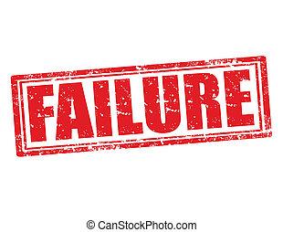 Failure-stamp