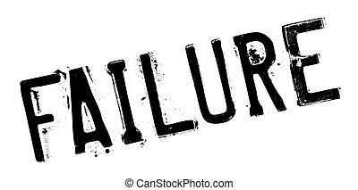 Failure stamp
