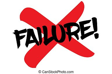 Failure stamp typ