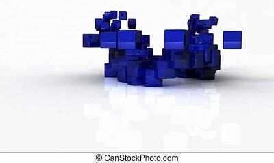 faire, cubes, webinar