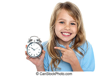 faire, usage, précieux, il, temps