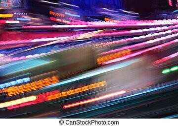 fairground ride amusement funfair ride fast - fairground ...