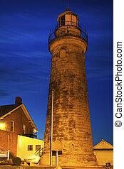 Fairport Harbor Lighthouse