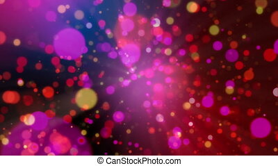 Fairy Dust, Magic background 3