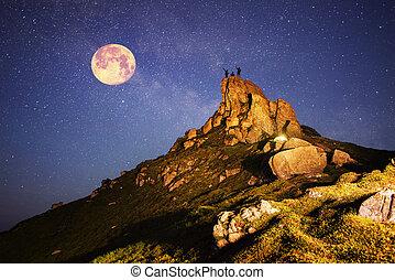 Fairy Mountain