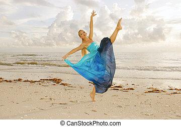 fairy tale dancer