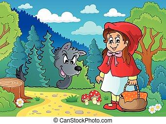 Fairy tale theme image 1