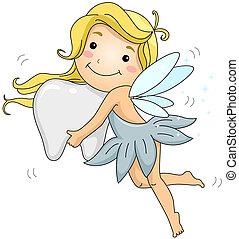 fairy tand