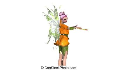 fairy - image of fairy.