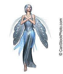 Fairy Winter Spirit 1