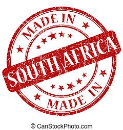 fait, dans, afrique sud