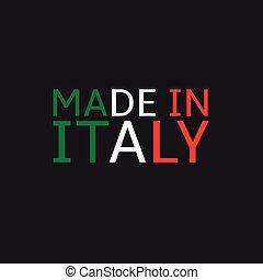 fait, italie