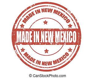 fait, mexique, nouveau
