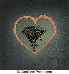 Faith is love