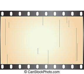 faixa película