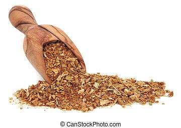 Fajita Spice - Fajita seasoning spice used in tex mex food...
