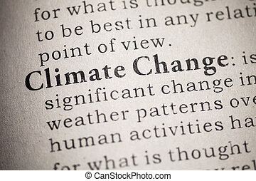 Climate Change - Fake Dictionary, Dictionary definition of ...