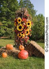 Fall decorations 2