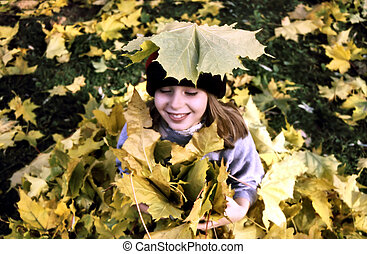 Fall Leaves2