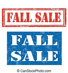 Fall Sale-stamps