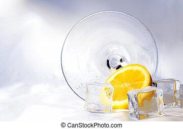 Fallen Cocktail